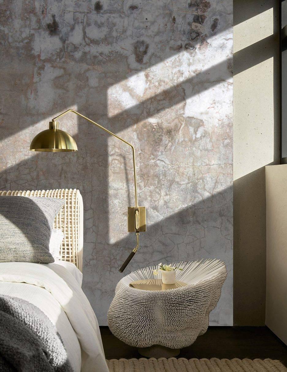 grey wallpaper, living room wallpaper,