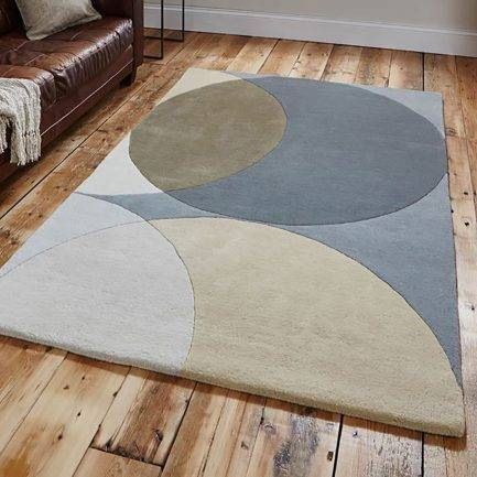 geometric carpet, luxurious rugs, rugs for sale online, rugs in UAE