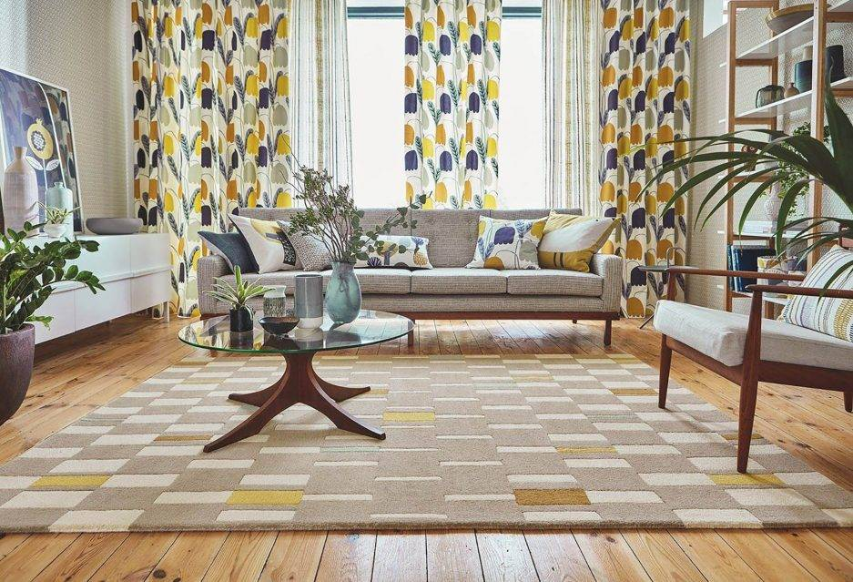 checkered rugs, geometric carpets, textured rugs, cozy home décor, statement rugs