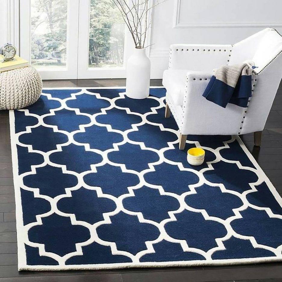 navy blue rugs, geometric caroets, top carpet interior, free rug sample