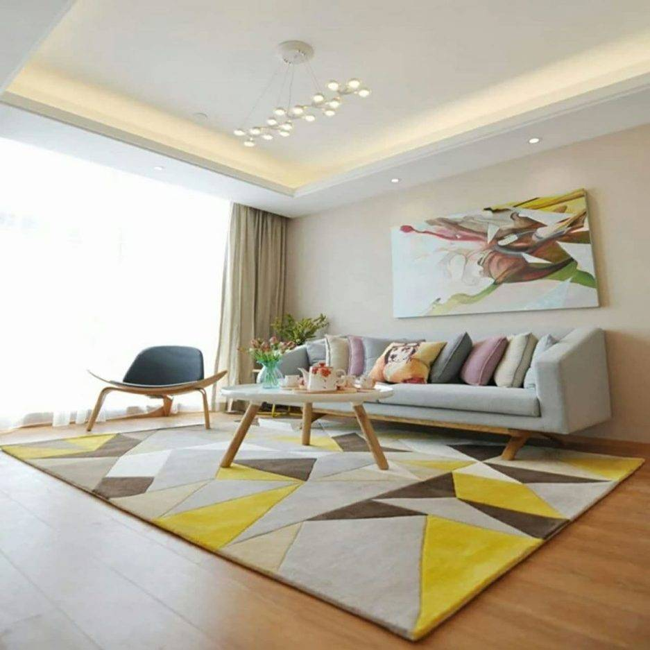 yellow carpet, geometric rugs, modern carpet design for office, affordable carpet